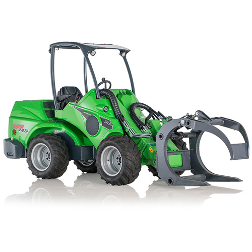 Forklifts Plant Equipment Hire From Tve Hire And Sales